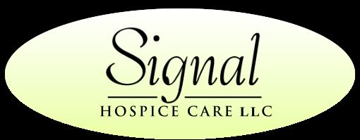 Signal Hospice Care, LLC - logo